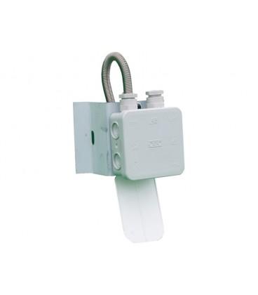 Sensor de paro al tubo Material para distribución y alimentación granjas de cerdos