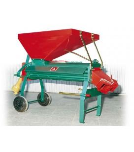 Peladora de Almendras 1000-1500 Kg - H al Cardan del Tractor