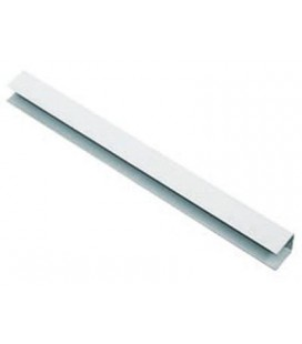 U de PVC para separadores de Cebo