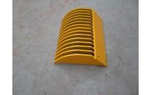 Rascador rotor adaptable de 15 laminas del Carro Schuitemaker Rotor Picador Adaptable Schuitemaker