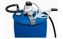 Conjunto Bomba de Trasiego para Bidon de Adblue Bombas para el Trasiego del Adblue-Urea