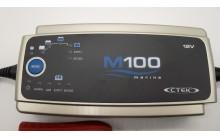 Cargador baterias CTEK M100 de 12V Cargadores y Comprobadores de Baterias CTEK