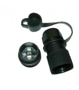 Enchufe Premium para Remolque Conexion Macho Enchufes-Clavijas-Cables
