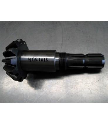 Piñon de Ataque Delgado Grupo Central Z13 13/8Z6 Adaptable para Autocargador Schuitemaker Grupo Central principal Adaptable S...