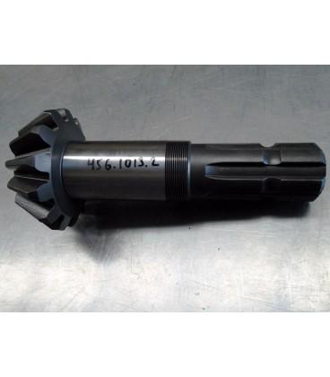 Piñon de Ataque Grueso Grupo Central Z13 13/4Z6 Adaptable para Autocargador Schuitemaker Grupo Central principal Adaptable Sc...