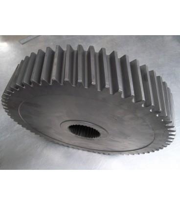 Piñon Central Grande Z64 Grupo Lateral Adaptable para Autocargador Schuitemaker Grupo Lateral rotor Adaptable Schuitemaker
