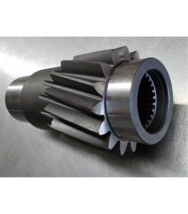 Piñon Corto Z16 Grupo Lateral Adaptable para Autocargador Schuitemaker