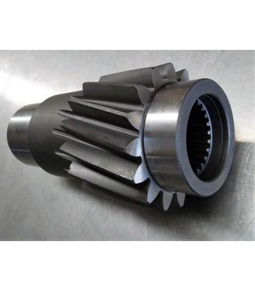 Piñon Corto Z16 Grupo Lateral Adaptable para Autocargador Schuitemaker Grupo Lateral rotor Adaptable Schuitemaker
