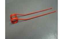 Muelle Rastrillo Claas Repuestos y Recambios para Rastrillo Claas