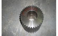 Polea Tensor Correa a 90 mm Rotor Lacasta