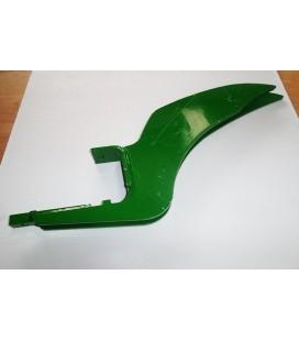 Conjunto Doble Rascador Lacasta Rotor Lacasta