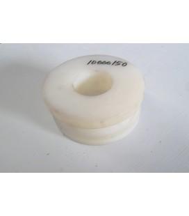 Carrete Tensor Nylon Carro Lacasta Sirgas y Sistema de Desgarga Lacasta