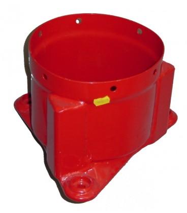 Cubo Original o Adaptable para Segadora Vicon Repuestos para Segadora Vicon