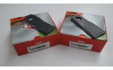 Cuchilla Original kuhn para segadoras Cuchillas y tornillos Segadora Kuhn