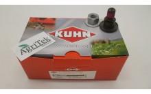 Tornillo y Tuerca Originales para Cuchillas de Segadora Kuhn Cuchillas y tornillos Segadora Kuhn