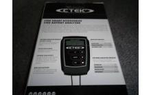 Comprobador baterias CTEK para 12 V Cargadores y Comprobadores de Baterias CTEK
