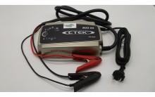 Cargador de bateria Ctek MXS 25 12V Cargadores y Comprobadores de Baterias CTEK