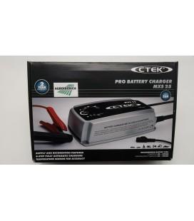 Cargador de bateria Ctek MXS 25 12V