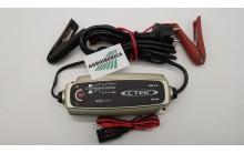 Cargador de bateria Ctek MXS 5.0 12V Cargadores y Comprobadores de Baterias CTEK
