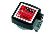 Cuenta Litros Mecanico para Gasoil Cuenta litros y pistolas de Gasoil