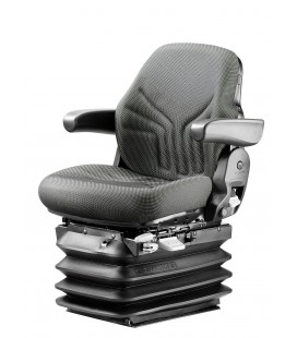 Asiento Neumatico Grammer Maximo Comfort Asientos para tractores