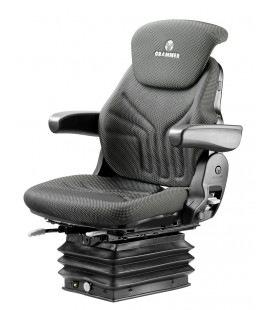 Asiento Grammer Compacto W