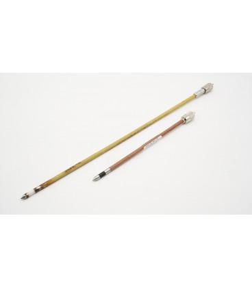 Pua Sonda para medidor de humedad de forraje y alfalfa de 25 o 45 cm Dickey John Medidores de humedad