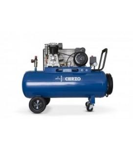 Compresor Josval Cierzo Modelo C-3/100M Monofasico
