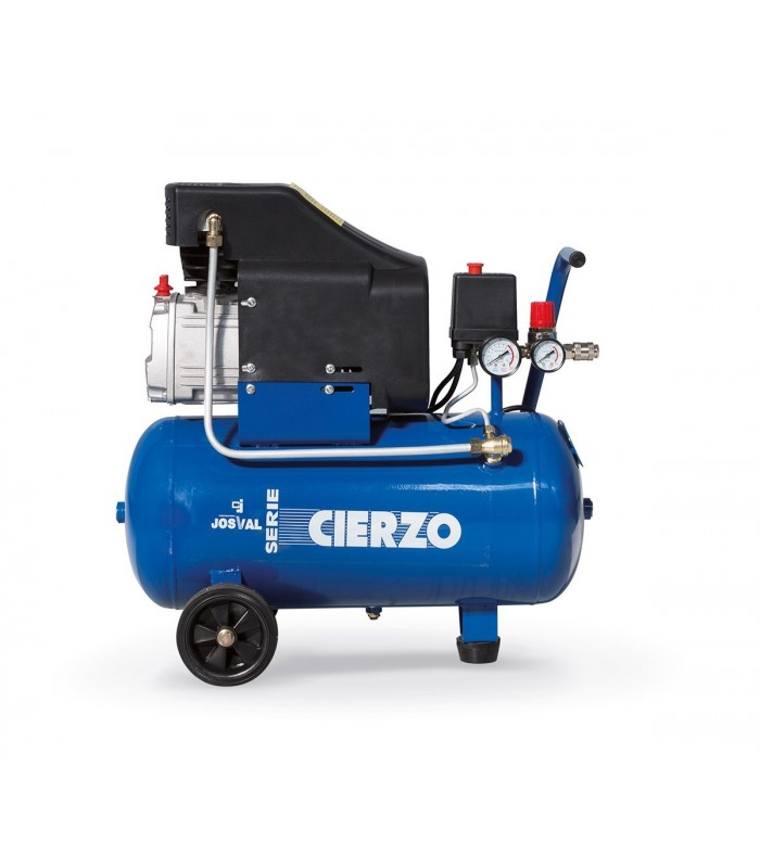 Compresor josval cierzo modelo nk 25 monofasico - Accesorios para compresores de aire ...