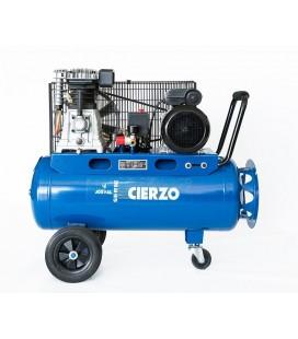 Compresor Josval Cierzo Modelo NKV-50 Monofasico