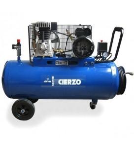 Compresor Josval Cierzo Modelo C-2/100M Monofasico