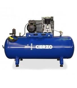 Compresor Josval Cierzo Modelo C-3/200M Monofasico