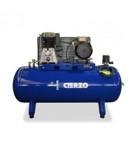 Compresor Josval Cierzo Modelo C-5,5/270 Trifasico
