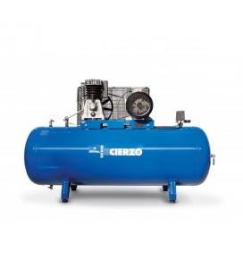 Compresor Josval Cierzo Modelo C-7,5/500 Trifasico