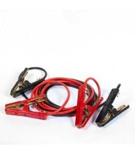 Pinzas de arranque de baterías con cable