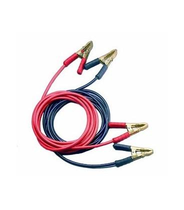 Pinzas de arranque de baterías con cable de 25mm2 Bornes, Pinzas y desconectadores