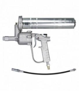 Pistola de Engrase Neumatica 500 Gr Mato Lubricantes, Grasas y Accesorios