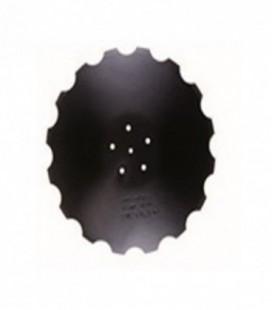 Disco Sembradora Siembra Directa Kverneland Accord