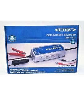 Cargador de bateria Ctek MXT 4.0 24V