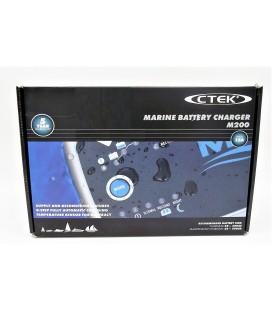 Cargador de bateria Ctek M200 12V-15A