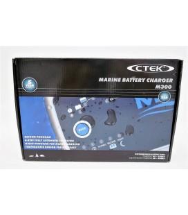 Cargador de bateria Ctek M300 12V-25A