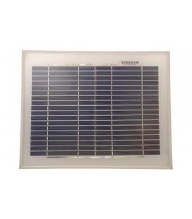 Placa Solar 12v. 10w