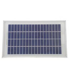 Placa Solar 12v. 5w