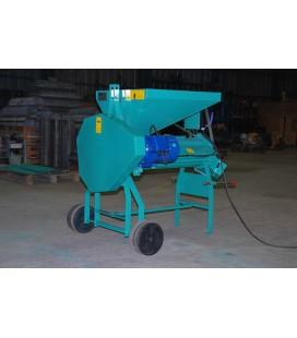 Peladora de Almendras 1000-1500 Kg - 220V 4 C.V.