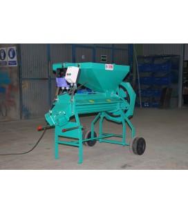 Peladora de Almendras 1000-1500 Kg - 380 V 5.5 C.V.