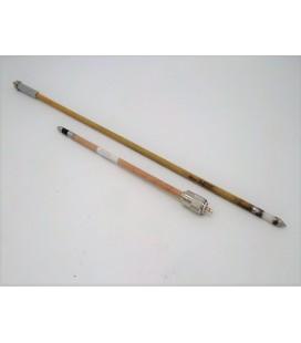 Sonda medidor humedad de forraje y alfalfa de 45cm y 25cm Dickey John