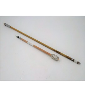 Sonda para medidor de humedad de forraje y alfalfa de 25 o 45 cm Dickey John