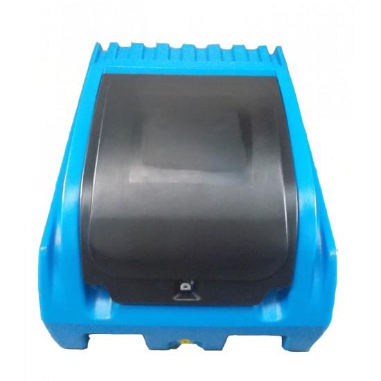 Deposito para Transpòrtar Adblue/Urea con Tapa Depositos para Adblue-Urea