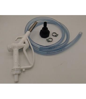 Conjunto de Distribucion De Adblue por Gravedad Pistolas y contadores de Adblue-Ad blue-Urea