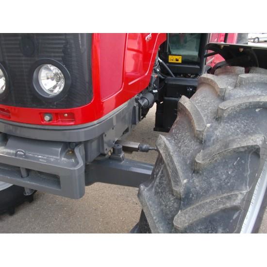 Anti robo Tractor y Antirrobo de tractores.